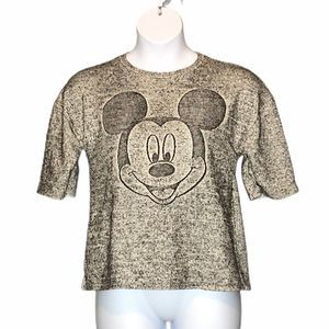 Zara Disney sweater size medium